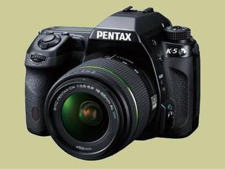 Pentaxk5s